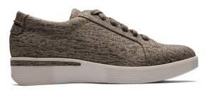 Kenneth Cole New York Gentle Souls By Kenneth Cole Haddie Star Embossed Suede Platform Sneaker - Women's