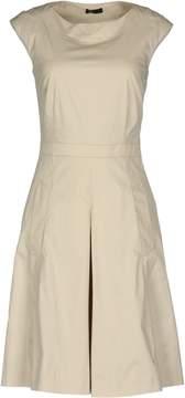 Peserico Short dresses