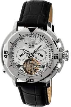 Heritor Automatic HR2801 Lennon Watch (Men's)