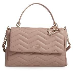 Kate Spade Reese Park - Ivory Crossbody Bag