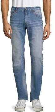 Affliction Men's Ace Fleur Chicago Slim Jeans