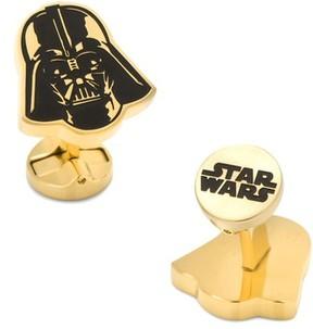 Cufflinks Inc. Men's Cufflinks, Inc. star Wars(TM) Darth Vader Cuff Links