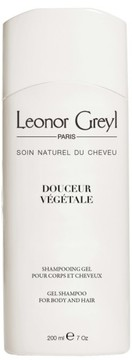Leonor Greyl Paris 'Douceur Vegetale' Gel Shampoo For Body & Hair