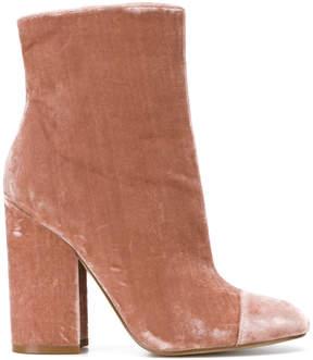 KENDALL + KYLIE Kendall+Kylie Kaden boots