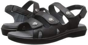 Propet Bahama Women's Toe Open Shoes