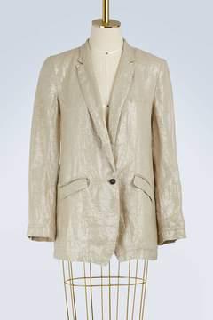 Forte Forte Linen jacket