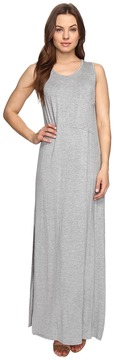 Culture Phit Hattie Sleeveless Maxi Dress with Pocket Women's Dress
