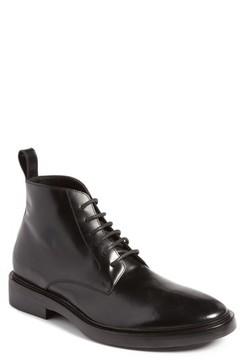 Balenciaga Men's Plain Toe Boot