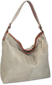 Women's Nino Bossi Octavia Leather Shoulder Bag