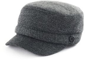 Apt. 9 Women's Tweed Cadet Hat