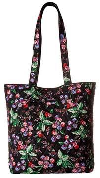 Vera Bradley Tote Tote Handbags - AUTUMN LEAVES - STYLE