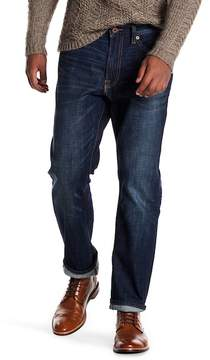 Lucky Brand 410 Athletic Fit Jeans - 30-34\ Inseam