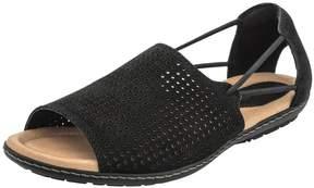 Earth Slip-On Sandals