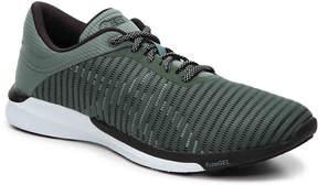 Asics FuzeX Rush Adapt Lightweight Running Shoe - Men's
