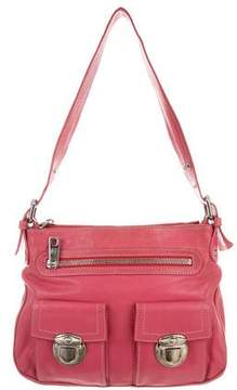 Marc Jacobs Leather Blake Hobo