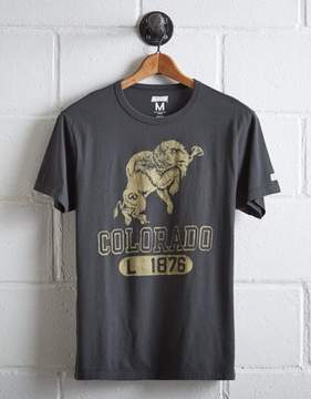 Tailgate Men's Colorado Buffaloes T-Shirt