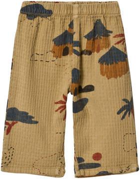 Bobo Choses Lark Gombe Straight Trousers