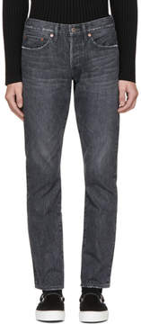 Simon Miller Black M002 Benning Jeans