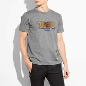 Coach Space T-shirt