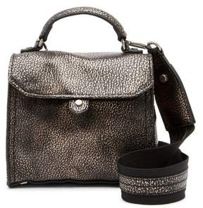 Liebeskind Berlin Glendale Mini Leather Crossbody Bag