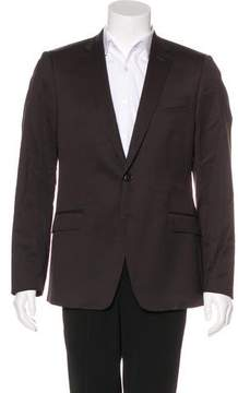 CNC Costume National Wool Blazer