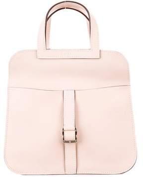 Hermes 2016 Swift Mini Halzan Bag - PINK - STYLE