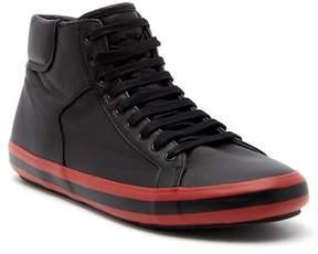Camper Clay Mid Sneaker