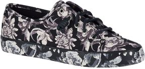 Sperry Seacoast Flooded Floral Sneaker
