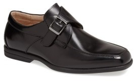 Florsheim Boy's 'Reveal' Monk Strap Slip-On
