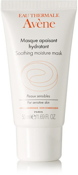 Avene - Soothing Moisture Mask, 50ml - Colorless