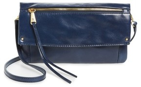 Hobo Rudy Leather Crossbody Bag - Blue