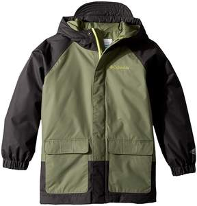 Columbia Kids Keep On Trekkin Jacket Boy's Coat