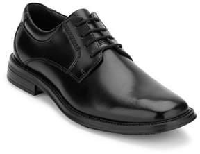 Dockers Men¿s Sansome Oxford Slip Resistant Work Shoe.