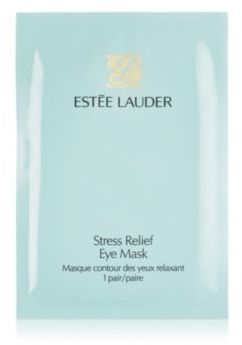 Estee Lauder Stress Relief Eye Mask/10 Pack