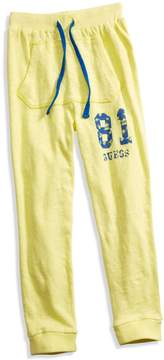 GUESS Knit Joggers (8-18)