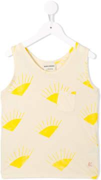 Bobo Choses sun print top