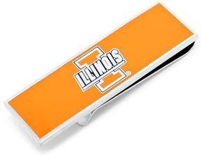 Ice University of Illinois Fighting Illini Money Clip