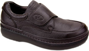 Propet Scandia Walker Mens Leather Shoes
