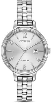 Citizen Silhouette Watch, 31mm