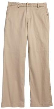 Vineyard Vines Boy's Breaker Flannel Lined Pants