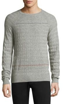 Commune De Paris Chaligny Wool Sweater