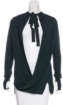 Dion Lee Wool Knit Sweater w/ Tags