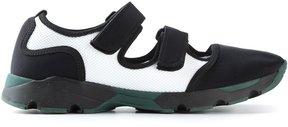 Marni velcro fastening sneakers