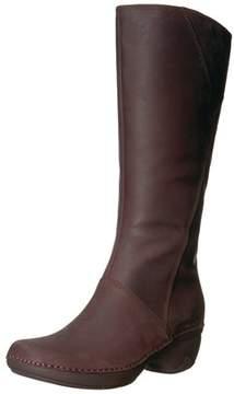 Merrell Women's Emma Tall Ltr Snow Boot.