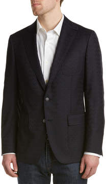 Robert Graham Samuel Wool Sportcoat