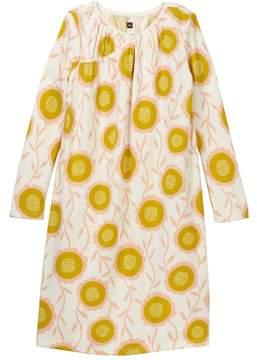 Tea Collection Bruadarach Long Sleeve Nightgown (Toddler, Little Girls, & Big Girls)