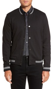 BOSS Men's Salea Bomber Jacket