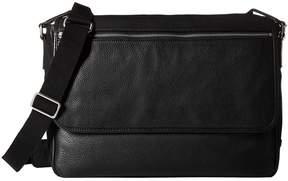 Ecco Gordon Messenger Messenger Bags