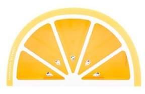 Charlotte Olympia Lemon Clutch