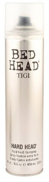 Bed Head by TIGI Tigi Bed Head Hard Head Hold Hairspray